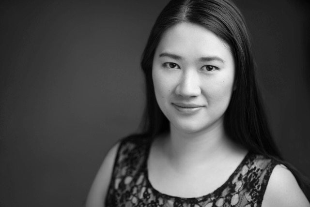 Westchester Oratorio Society - Assistant Artistic Director Mun-Tzung Wong