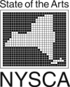 New York Council on the Arts Logo